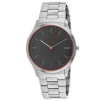 Skagen Men's Jorn Grey Dial Watch - SKW6423