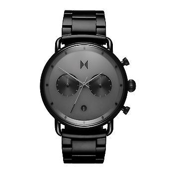 MVMT Blacktop Herrenchronograph (BT01-BB)