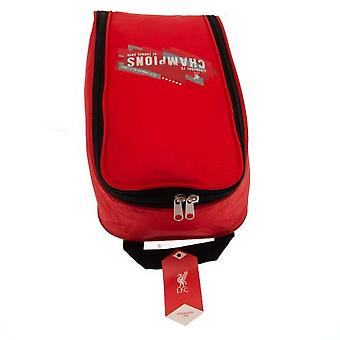 Bolsa de arranque del Liverpool FC Champions of Europe