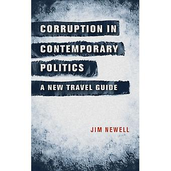 Corruption in Contemporary Politics by James Newell