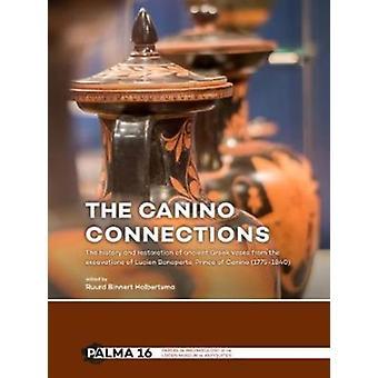 Canino Connections by Ruurd Binnert Halbertsma