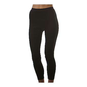 Ladies La-Marquise Thermal Underwear Long Jane Leggings Trouser
