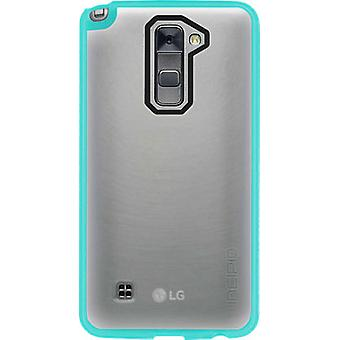Incipio Octane Case for LG Stylo 2 V - Frost/Turquoise