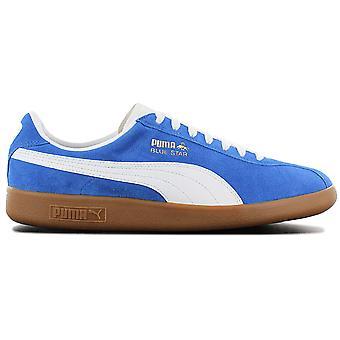 بوما بلو ستار 366607-01 أحذية رياضية زرقاء أحذية رياضية