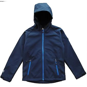 McKinley 267639519 Billy Boys Hooded Softshell