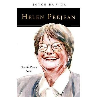 Helen Prejean Death Rows Nun by Duriga & Joyce