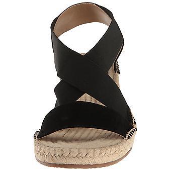 Adrienne Vittadini jalkineet naisten Charlene Espadrille kiila sandaalit
