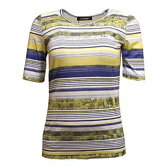 GOLLEHAUG Gollehaug Yellow Or Red T-Shirt 2014 23207