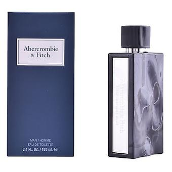 Mænd 's Parfume Første Instinct Blue For Man Abercrombie & Fitch EDT