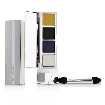Ff future eyeshadow palette   # mo knit white 2.8g/0.09oz