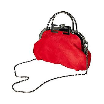Joe Browns Sunset Boulevard Deco Bag - Woman Red One Size