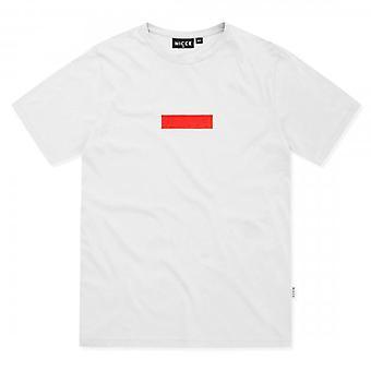 NICCE Nicce Axel T-Shirt Glacier Grey