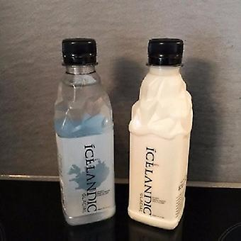 Icelandic Glacial Water Sport Cap-( 750 Ml X 12 Bouteilles )