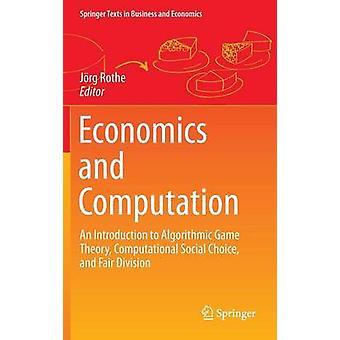 Taloustiede ja laskenta, toimittanut J rg Rothe Illustrated by Irene Rothe
