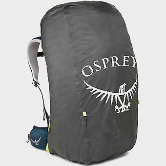 Neue Osprey Ultralight Raincover Xl 75-110L Reisetasche Pack Grau