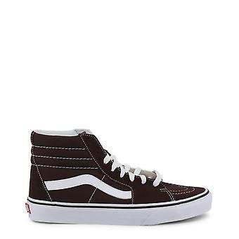 Vans Original Unisex Året Sneakers - Brun Färg 33878