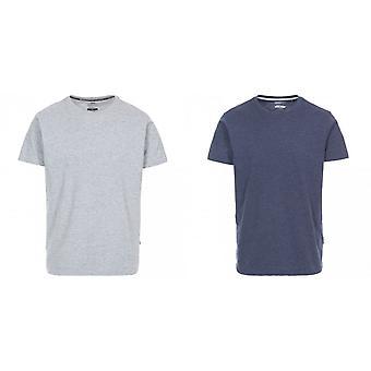Trespass miesten Plaintee Nopea Dry T-paita