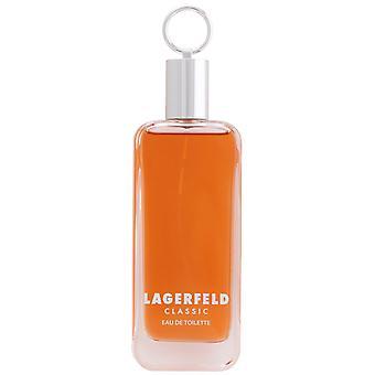 Karl Lagerfeld Lagerfeld Classic Eau de Toilette Spray 60ml