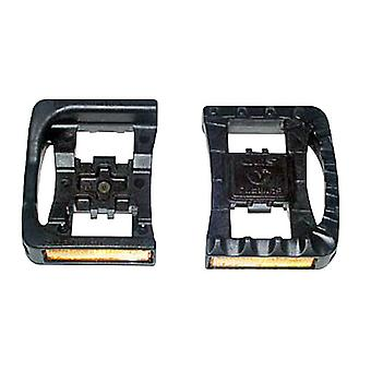 Shimano SM-PD21 SPD adapter plate (plastic) - for Shimano click pedals