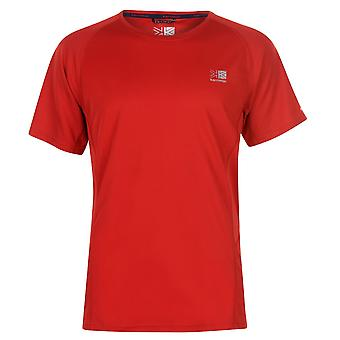 Karrimor Mens Short Sleeve Run T Shirt