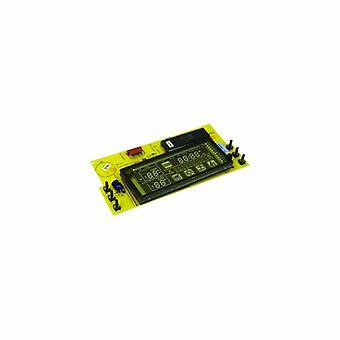 Kort Micropr. Display (køleskabsdøren) 240 /