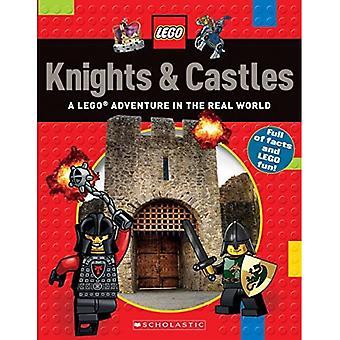 Cavalieri e castelli (Lego Nonfiction)