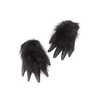 Goryl ręce