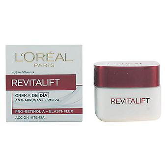 Anti-Wrinkle Cream Revitalift L-apos;Oreal Make Up