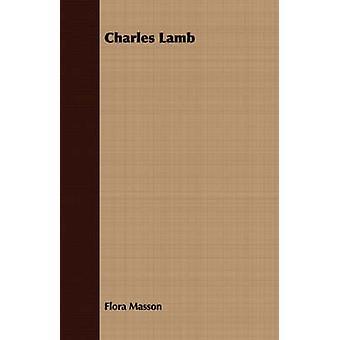 Charles Lamb by Masson & Flora