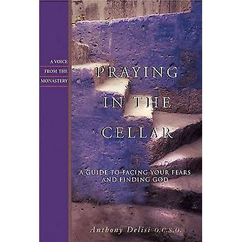 Praying in the Cellar A Guide to Facing Your Fears and Finding God by Delisi & Anthony