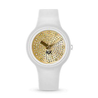 Ladies'�Watch Haurex SW390DFY (34 mm)