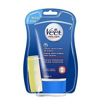 Veet In-Shower Hair Removal Cream for Men