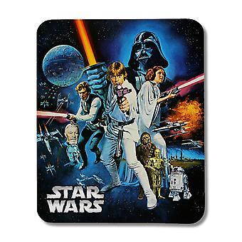 Star Wars Mousepad