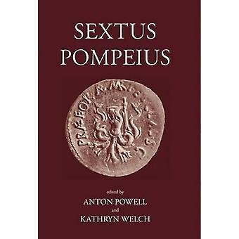 Sextus Pompeius by Anton Powell - 9780715631270 Book