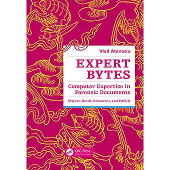 Expert Bytes - Computer Expertise in Forensic Documents - Players - Ne