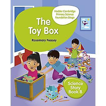 Hodder Cambridge Primary Science Story Bok B Foundation Stage Til
