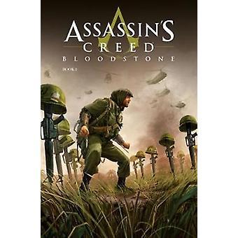 Assassin's Creed Bloodstone Volume 1 by Guillaume Dorison - 978178773