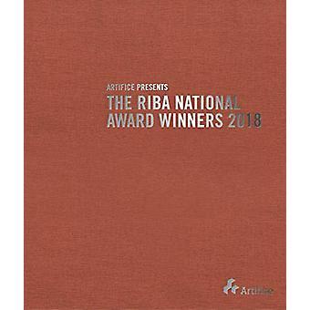 The RIBA National Award Winners 2018 by RIBA - 9781911339304 Book