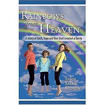 Rainbows from Heaven by Lynn Ellen Doxon - 9781932926996 Book