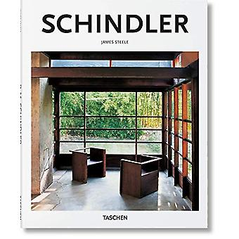 Schindler by James Steele - 9783836564366 Book