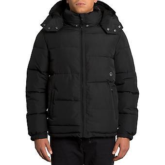Volcom Artic Loon 5K Jas in Zwart