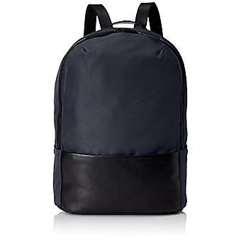 Royal Republiq Galactic Courier - Unisex Adult Backpacks - Blau (Navy) - 13x42x30 cm (B x H T)