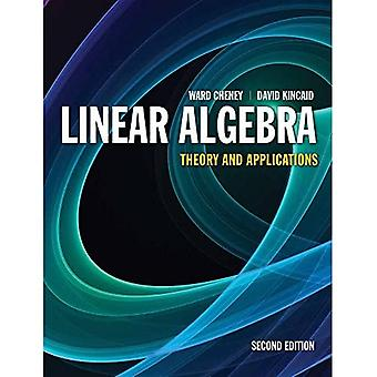 Linear Algebra: Theory and Applications - 2nd Edition