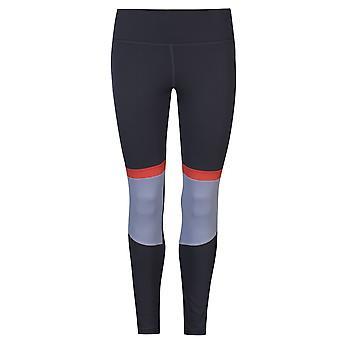Reebok mujeres señoras Myt Panel ligeras mallas pantalones deportivos