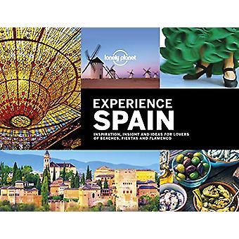 Lonely Planet Experience Spain door Lonely Planet - 9781788682657 Boek