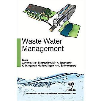 Waste Water Management by J. Premalatha - 9788184876376 Book