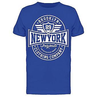 Brooklyn Originals 89 Tee Men's -Kuva Shutterstock