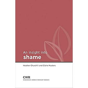 Insight into Shame by Claire Musters - 9781782599333 Book