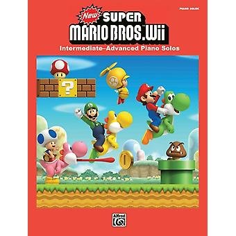 SUPER MARIO  WII by VARIOUS