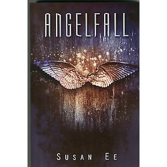 ANGELFALL by EE & SUSAN